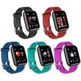 Reloj Inteligente Smartwatch Bluetooth