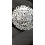 1900 O Morgan Dollars Dólares De Plata