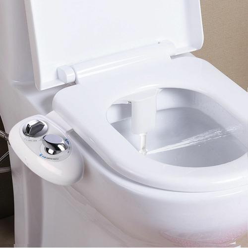 Flow Bidet Salud Ahorro Cuidado Ambiental Higiene Personal