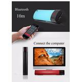 Altavoz Speaker Inalámbrico Bluetooth 10 W Bocina