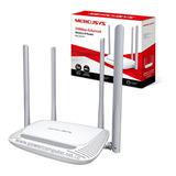 Router Inalambrico Mercusys Mw325r 300mbps 4 Antenas