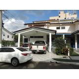 Vendo Casa En Residencial Don Arturo, El Cangrejo 20-8354