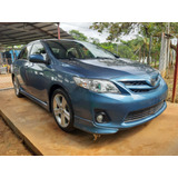 Toyota Corolla Sport Full Extra