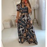 Vestido Para Damas Tallas Grandes Envio Gratis X Cargas Nac.