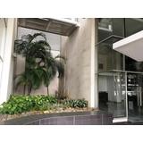 Alquilo Cómodo Apartamento En El Cangrejo - Jg Mls 17-5151