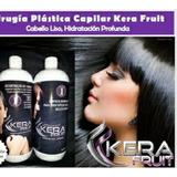 Cirugia Capilar Kera Fruit 100% Original
