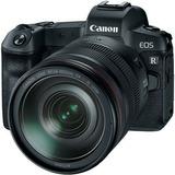 Cámara Digital Sin Espejo Canon Eos R 30.3 Mp - Negro (kit C