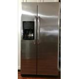 Refrigeradora  Frigidaire  69  X 36 Pulgadas Perfecto Estado