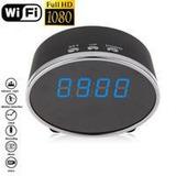 Camara Espia Tipo Reloj Wifi P2p 1080p