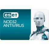 Eset Nod32 Antivirus 3pc - 1 Año