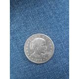Moneda Coleccionable De 1 Dólar A.americano Año 1979