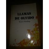 Llamas De Olvidó
