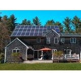 Liquidación Paneles Solares De Fabricación Alemana De 275w