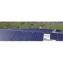 Remate 08 Und Paneles Solares De 320w De Fabricacion Noruega