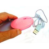 Mouse Sapito Usb