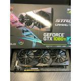 Msi Asus Rog Strix Geforce Gtx 1080 Ti 11gb Tarjeta Gráfica