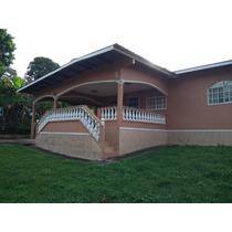 Vendo Casa En Panama Oeste