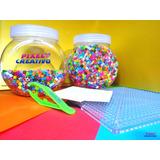 Perler Beads Panama - (hama Beads Pack)