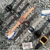 Reloj Casio F91 Aaa. Entrega Personal.