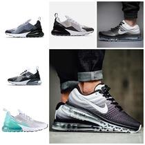 Zapatos Nike Air Max 270 Al Mayor, Todos Los Lotes En 500$
