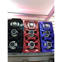 Corneta Karaoke Ch-711 Bluetooth  10 X 23,50 C/u