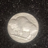 Moneda Antigua De 1924