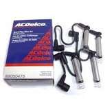 0304 Kit Cables Bujias Chevy Monza