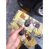 Boleto Gold Para El Bloke Summer Fest
