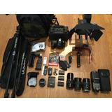 Canon Camera 5d Mark Iv
