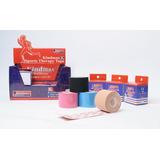 Kinesiotape Kindmax® - Tape Kinesiológico - Kinesiotaping