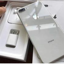 Apple Iphone 8 Plus 16gb/256gb Sellado Nuevos De Garantia