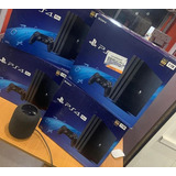 Ps4 Pro Y Slim Sony 1tb Sellados Con Garantia