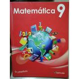 Libros Santillana 9 Grado Matemáticas Geografía E Historia