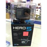 Camara Go Pro Hero 5 Black