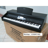 Piano Yamaha Cvp 701b Clavinova Cvp701 B Digital Keyboard