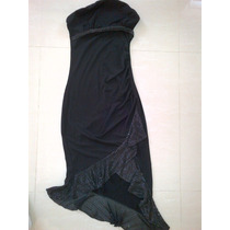 Vendo Hermoso Y Elegante Vestido Negro