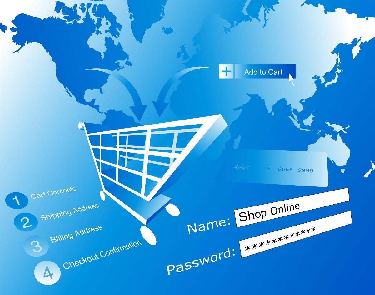 Servicios de envio de carga y paqueteria desde estados - Online shopping usa ...