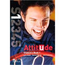 Libros De Ingles Attitude Students Workbook Cds Todo Digital