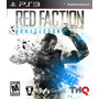 Red Faction Armageddon. Ps3. Nuevo Y Sellado