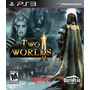 Two Worlds 2. Ps3. Nuevo Y Sellado