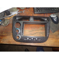 Vendo Mueble Radio Honda Civic, 2003, # 77260-s5a-a000-a100