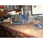 Vendo Retrovisor Izquierdo De Bmw X5, Año 2003, Electrico