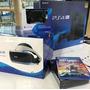 Ps4 Pro De 1tb 4 Juegos 2mandos Accesorios Realidad Virtual   DADU2063810
